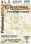 maremma bike trophy 2014  Follonica(GR)